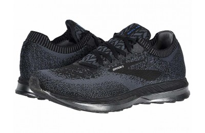 Brooks Bedlam Black/Ebony/Black - SALE