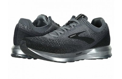 Brooks Levitate 2 Black/Grey/Ebony - SALE