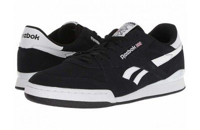 Reebok Lifestyle Phase 1 Pro MU Black/White - SALE