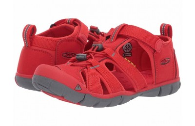 Keen Kids Seacamp II CNX (Little Kid/Big Kid) Fiery Red