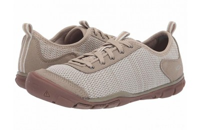 Keen Hush Knit CNX Plaza Taupe/Silver Birch