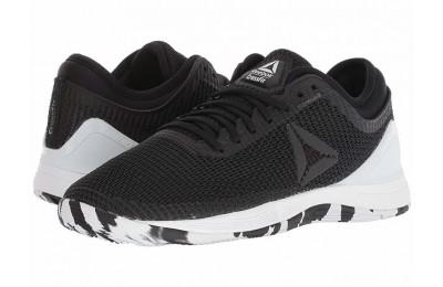 Reebok CrossFit® Nano 8.0 Black/White/Twisted Pink - SALE
