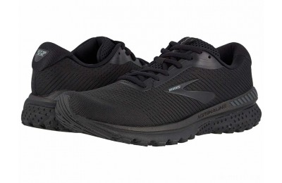 Brooks Adrenaline GTS 20 Black/Grey - SALE