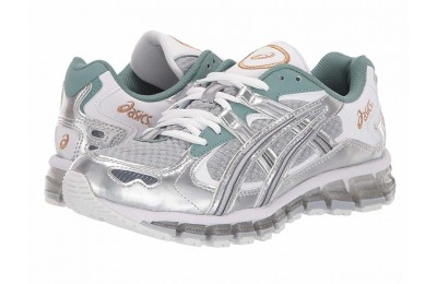 ASICS Tiger Gel-Kayano 5 360 Piedmont Grey/Piedmont Grey - SALE