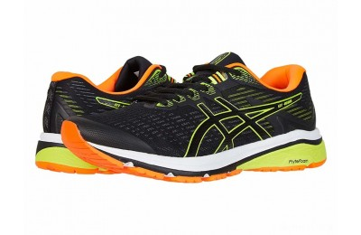 ASICS GT-1000 8 Black/Safety Yellow - SALE