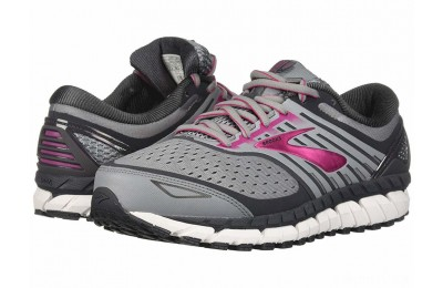 Brooks Ariel '18 Grey/Grey/Pink - SALE