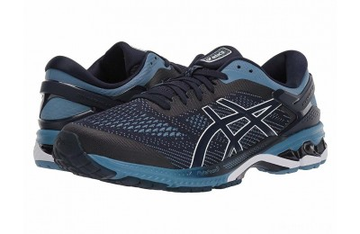 ASICS GEL-Kayano® 26 Midnight/Grey - SALE