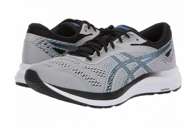 ASICS GEL-Excite® 6 Mid Grey/Electric Blue - SALE
