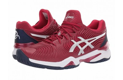 ASICS Court FF Novak - SALE