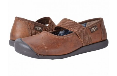 Keen Sienna MJ Leather Grand Canyon/Monks Robe