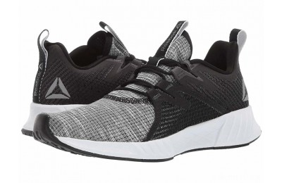 Reebok Fusium Run 2.0 Black/Cold Grey/White/Pewter - SALE