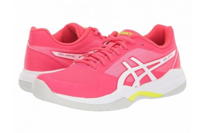 ASICS Gel-Game 7 Laser Pink/White - SALE