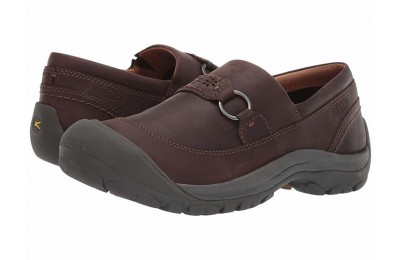 Keen Kaci II Slip-On Dark Earth/Canteen