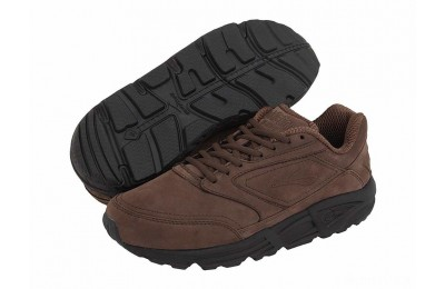 Brooks Addiction™ Walker Brown Nubuck - SALE