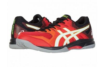 ASICS GEL-Rocket® 9 Speed Red/White - SALE