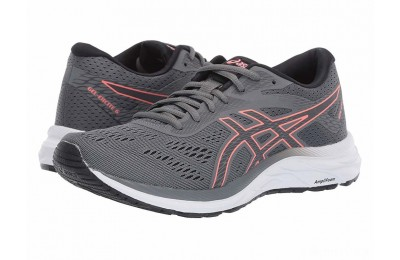 ASICS GEL-Excite® 6 Steel Grey/Papaya - SALE