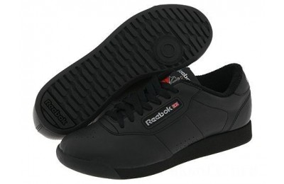 Reebok Lifestyle Princess Black - SALE