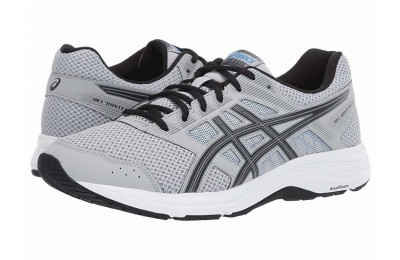 ASICS GEL-Contend® 5 Mid Grey/Black - SALE