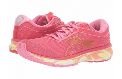 Brooks Ghost 12 Sherbert/Pink - SALE