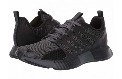 Reebok Fusion Flexweave Cage Black/True Grey - SALE