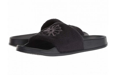 Reebok Lifestyle Classic Slide Black/Shark/Terry - SALE
