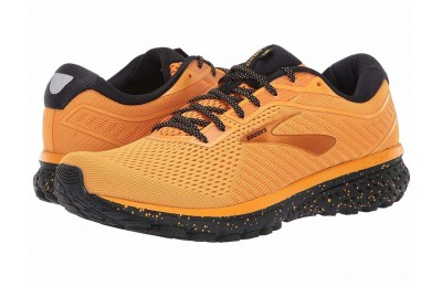Brooks Ghost 12 Radiant Yellow/Black - SALE