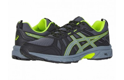 ASICS GEL-Venture® 7 Metropolis/Safety Yellow - SALE