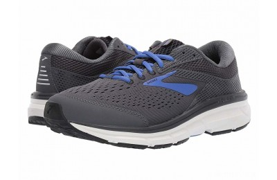 Brooks Dyad 10 Black/Ebony/Blue - SALE