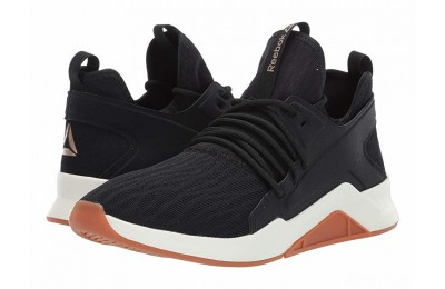 Reebok Guresu 2.0 Black/Chalk/Gum/Rose Gold - SALE