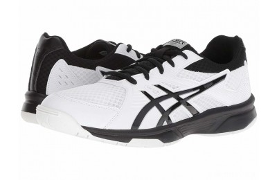 ASICS Gel-Upcourt 3 White/Black - SALE