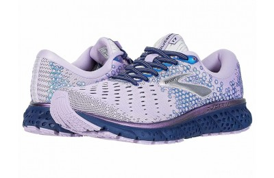 Brooks Glycerin 17 Purple/Navy/Grey - SALE