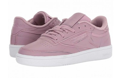 Reebok Lifestyle Club C 85 Infused Lilac/Spirit White - SALE