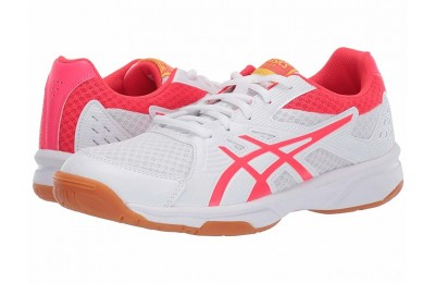 ASICS GEL-Upcourt® 3 White/Laser Pink - SALE