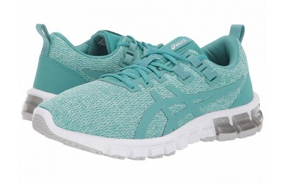 ASICS GEL-Quantum 90 Light Teal/Light Teal - SALE