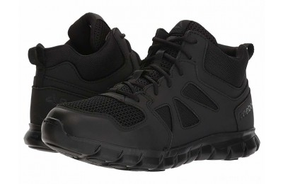 Reebok Work Sublite Cushion Tactical Black - SALE