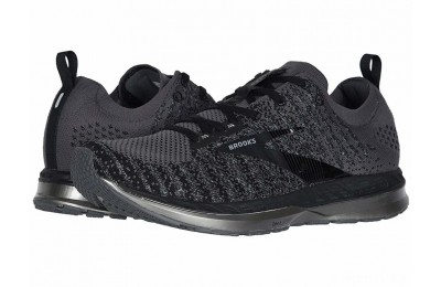 Brooks Bedlam 2 Ebony/Black/Grey - SALE