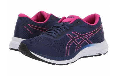 ASICS GEL-Excite® 6 Indigo Blue/Pink Rave - SALE