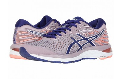 ASICS GEL-Cumulus® 21 Violet Blush/Blue Dive - SALE