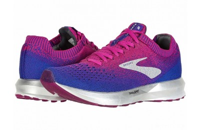 Brooks Levitate 2 Aster/Purple/Blue - SALE