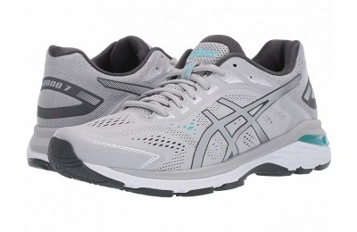 ASICS GT-2000® 7 Mid Grey/Dark Grey - SALE