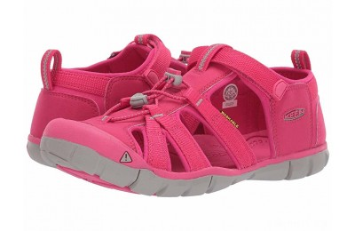 Keen Kids Seacamp II CNX (Little Kid/Big Kid) Hot Pink