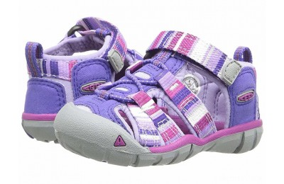 Keen Kids Seacamp II CNX (Toddler) Liberty Raya