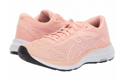 ASICS GEL-Excite® 6 Backed Pink/Silver - SALE
