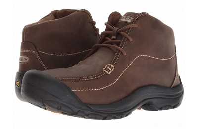 Keen Portsmouth Chukka Dark Earth