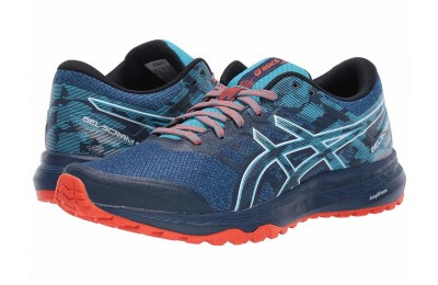 ASICS GEL-Scram® 5 Blue Expansion/White - SALE