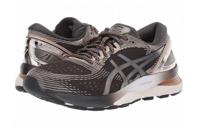 ASICS GEL-Nimbus® 21 Graphite Grey/Frosted Almond - SALE