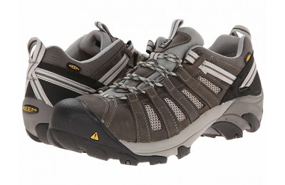Keen Utility Flint Low Gargoyle/Forest Night