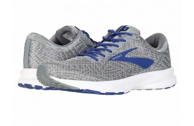 Brooks Launch 6 Primer/Belgian Block/Sodalite - SALE