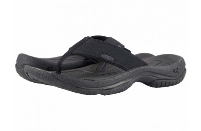 Keen Kona Flip Black/Steel Grey