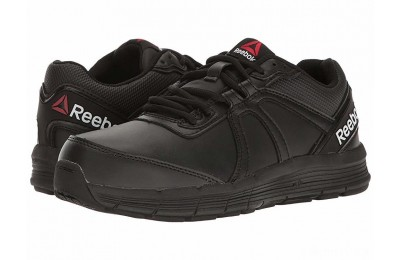 Reebok Work Guide Work Steel Toe Black - SALE